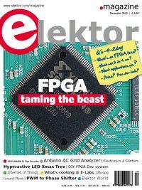 Elektor Electronics - Hobby Circuits Projects