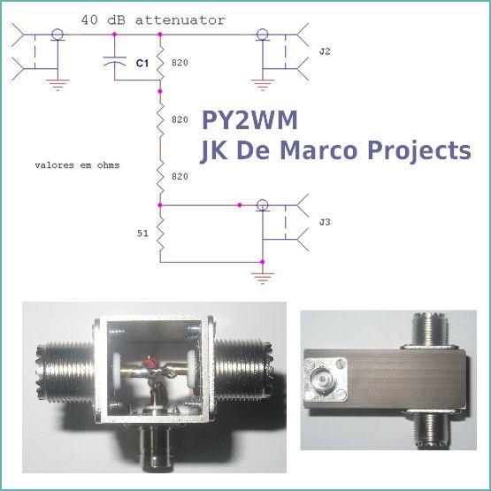 PY2WM JK De Marco Projects