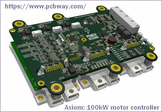 PCBWay -  PCB  and Assembly Services